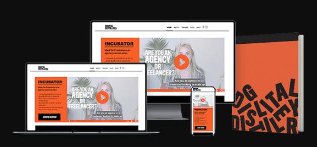 Cat Howell – Incubator 2.0 Free Download