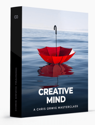 Chris Orwig Creative Mind Masterclass