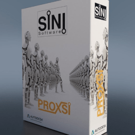 SiNi Software Plugins v1.21.2 for 3DS MAX 2020-21 Free Download