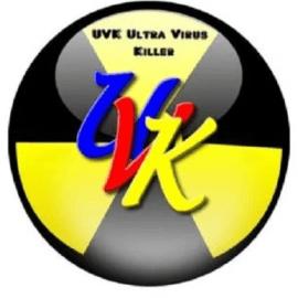 UVK Ultra Virus Killer 10.16 Free Download