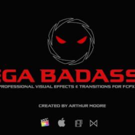 Mega BadAss Effects Pack Download (premium)