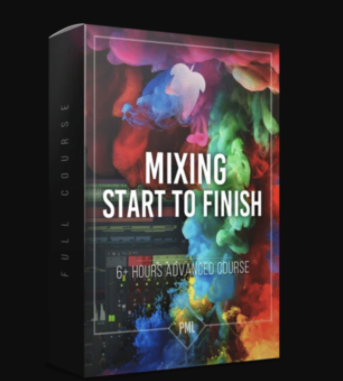 PML Full Mixing Course from Start to Finish in FL Studio