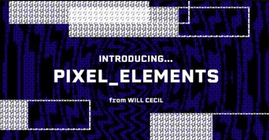 will cecil Pixel_Elements