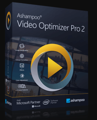 Ashampoo Video Optimizer Pro 2 download