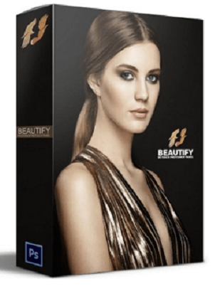 Beautify for Adobe Photoshop 1.6 Free Download