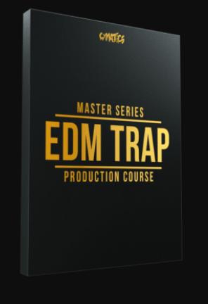 Cymatics Master Series EDM Trap Production Course