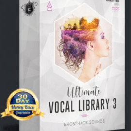 Ghosthack Ultimate Vocal Library 3 MULTiFORMAT-FLARE (Premium)