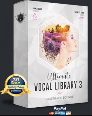 Ghosthack Ultimate Vocal Library 3 MULTiFORMAT-FLARE
