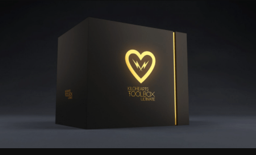 KiloHearts Toolbox Ultimate v1.8.5 Incl Patched and Regged-R2R