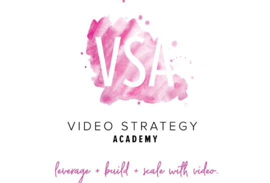 Video Strategy Academy (VIP) by Trena Little