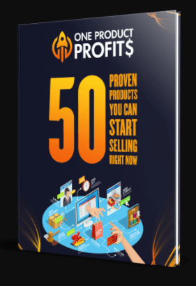 One Product Profits by Nick Peroni