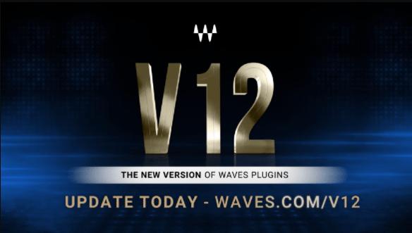 Waves Complete v12