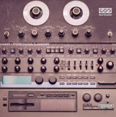 Soul Surplus Golden Era Retro Soul WAV