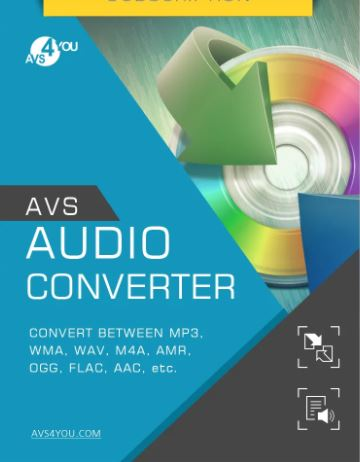 AVS Audio Converter 10