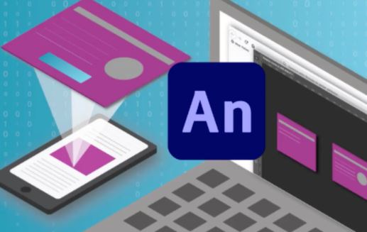 Adobe Animate CC 2021 – Complete Html5 Banner Ads Course by Nshuti Paulin