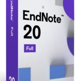 EndNote X20 Build 14672 free download With Licence key