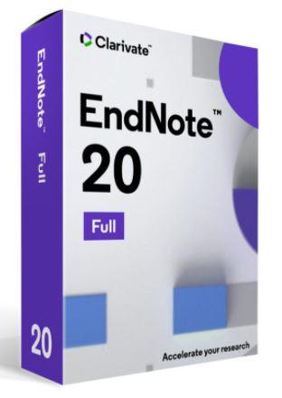 EndNote X20