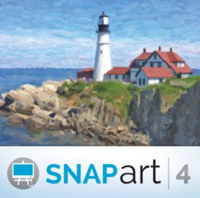 Exposure Software Snap Art 4