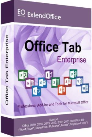 Office Tab Enterprise 14