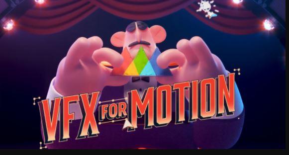 VFX For Motion — School Of Motion