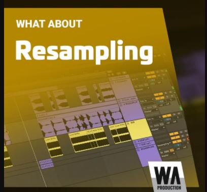 WA Production Resampling