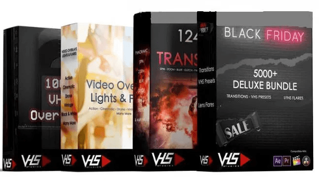 5000+ All Inclusive Deluxe Bundle – Stock Footage