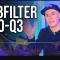 FabFilter Pro Q3 Tutorial by Luca Pretolesi