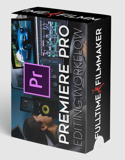Full Time Filmmaker – Premiere Pro Editing Workflow – with Parker Walbeck 2021 Free Download