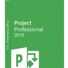 Microsoft Project Pro 2019 Build 10730 Free Download