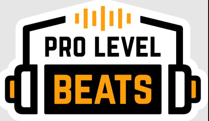 Pro Level Beats – Pro Level Beats by Simon Servida