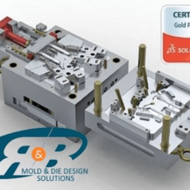 R&B Mold Design Products for SOLIDWORKS 2021-03-20 Free Download