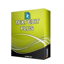 VovSoft Text Edit Plus 8.5 Free Download