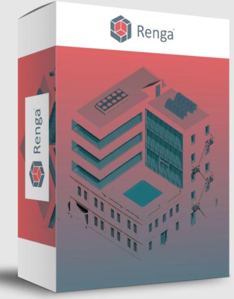Renga Architecture 4