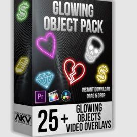 Akvstudios – Object Glow Pack Free Download