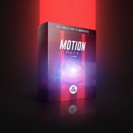 Big Films The MOTION Pack Free Download