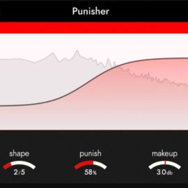 Denise Audio Punisher v2.0.0 [WIN+MAC]