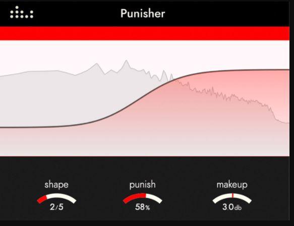Denise Audio Punisher v2