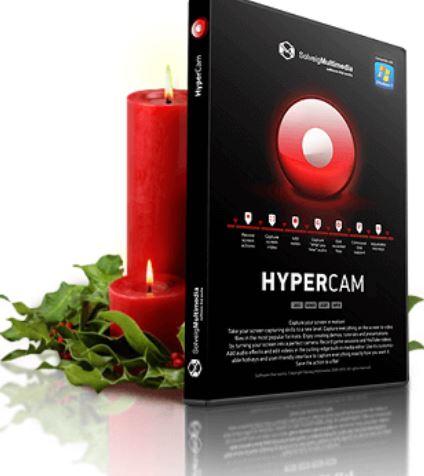 HyperCam Business Edition 6