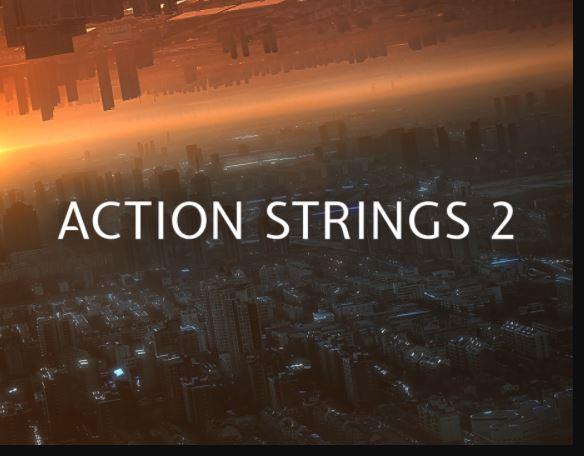 Native Instruments Action Strings 2 KONTAKT