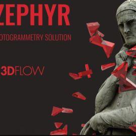 3DF Zephyr 6.003 Free Download