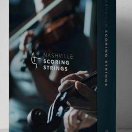 Audio Ollie Nashville Scoring Strings KONTAKT (premium)