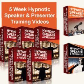 Igor Ledochowski How To Be Hypnotic Speaker & Presenter Free Download (premium)