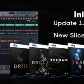 Initial Slice -Expansion Packs Bundle [WIN+MAC] 🖥 (Premium)