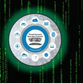 Intro to Cisco Firepower Threat Defense (FTD) Firewall