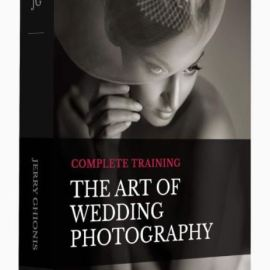 Jerry Ghionis The Art of Wedding Photography Complete Training Download (premium)