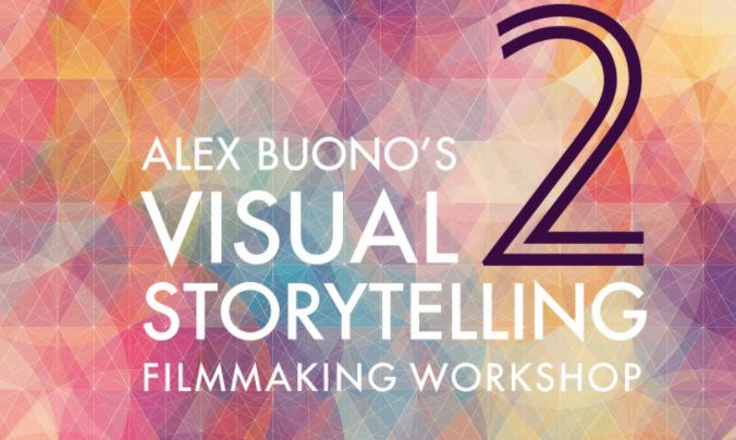 MZed Alex Buono's Visual Storytelling 2 Free Download