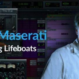 PUREMIX Tony Maserati Mixing Lifeboats Episode 5 & 6 TUTORiAL