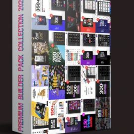 PremiumBuilder Packs Collection 2021 Updates Free Download