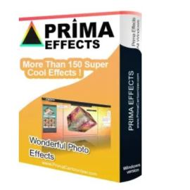 Prima Effects 1.0.3 Free Download