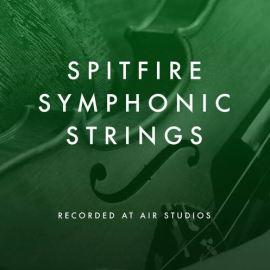 Spitfire Symphonic Strings KONTAKT